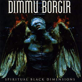 DIMMU BORGIR (Norway) - Spiritual Black Dimensions (CD, Album)