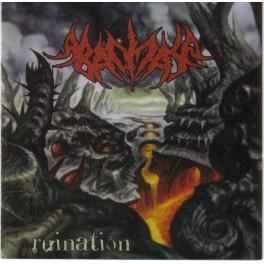 ABACINATE (US) - Ruination CD 2008