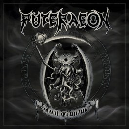 PUTERAEON (Sweden) – Cult Cthulhu (Vinyl, LP, Album, Limited Edition, 2012)