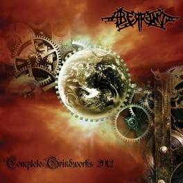 ABERRANT (US) - Complete Grindworks CD  2012