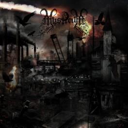 MYSTICUM (Norway) – In The Streams Of Inferno (Vinyl, LP, Album, Reissue, Remastered, White, 2013)