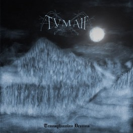 TYMAH (Hungary) ‎– Transylvanian Dreams (LP, New, Ltd. to 300 Dark Green Vinyl)