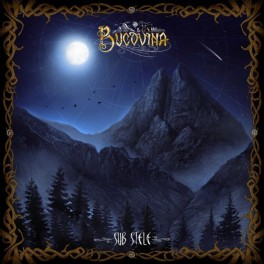 BUCOVINA (Romania) - Sub Stele CD 2013
