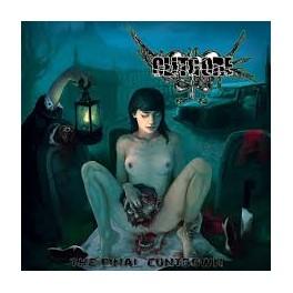 CLITGORE (Romania) – The Final Cuntdown CD 2014
