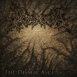 DEFILEMENTORY (Denmak) - The Dismal Ascension CD 2014