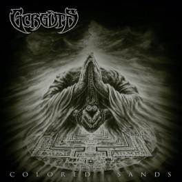 GORGUTS (Canada) – Colored Sands (2×Vinyl, LP, Album, Limited Edition, Repress, Orange)