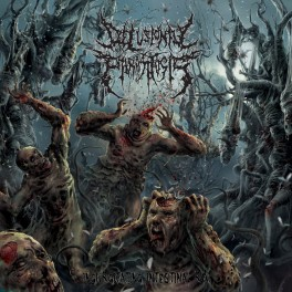 DELUSIONAL PARASITOSIS (US/Germany) – Ingurgitating Intestinal Rot CD 2014 (Brutal Death Metal)
