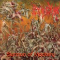 PYREXIA (US) ‎– Sermon of Mokery CD Digipak 2015