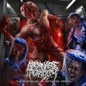 ABOMINABLE PUTRIDITY (Russia) - The Anomalies of Artificial Origin (2014, Vinyl, LP, Album, Limited Edition, Reissue)