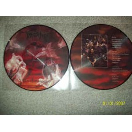 IMMOLATION (US) – Dawn of Possession Pic LP Unofficial 2014