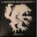 SATANIC WARMASTER (Finland) – Opferblut LP 2003 (Black Metal)