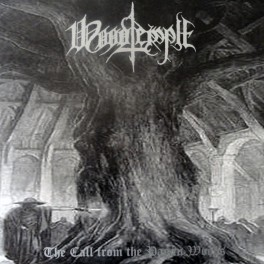 WOODTEMPLE (Austria) – The Call from the Pagan Woods LP 2004 (Black Metal)