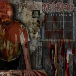 FLESHGRIND (US) - Murder without End (Vinyl, Album, Ltd)