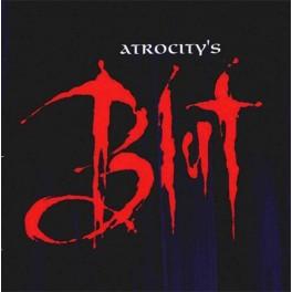 ATROCITY (Germany) - Blut CD 2008