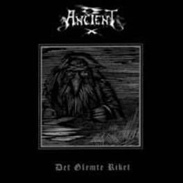 ANCIENT (Norway) - Det Glemte Riket  CD Compilation Remastered 2005