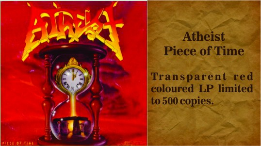 Atheist-Piece-of-time-lp-red